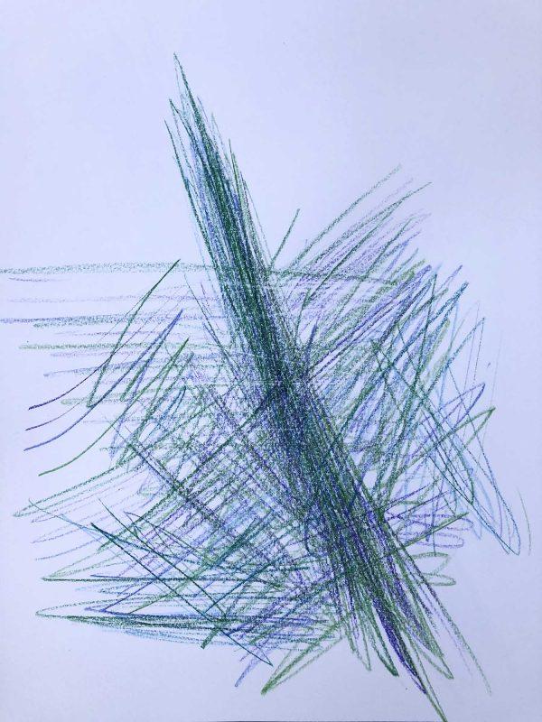 Kimberly Kradel -Sketchbook
